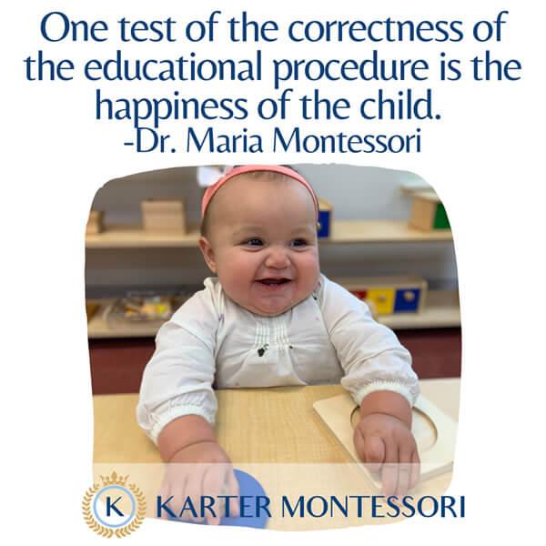 Karter Montessori